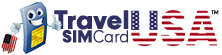Travel SIMCard USA Logo
